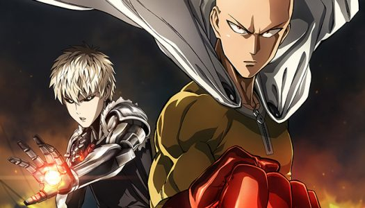 Viz Media Announces C2E2 2017 Schedule and Guest, Including One-Punch Man's Max Mittelman