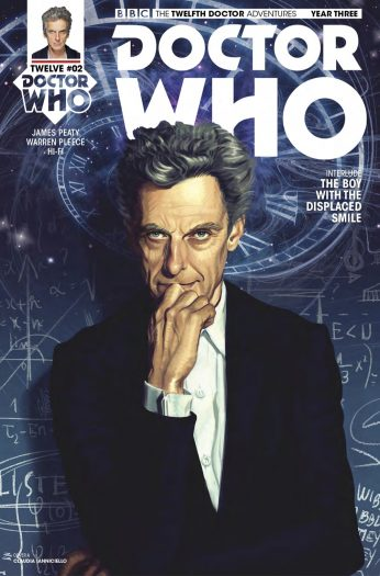 Twelfth Doctor Year 3