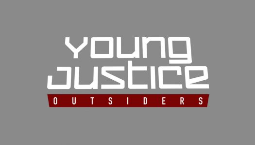 Young Justice: Outsiders / Titans Live Action to Debut on New WB/DC Digital Service in 2018