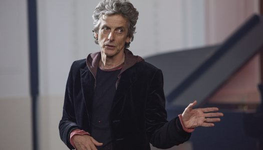 "Doctor Who S10E01 ""The Pilot"" (43 Pictures, Spoilers)"