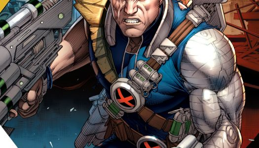 Cable #1 Advance Preview