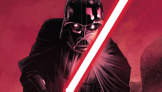 Darth Vader #1 Six Page Advance Preview