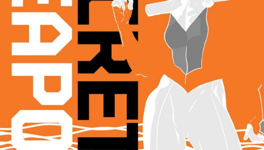 Secret Weapons #2 Five Page Advance Preview