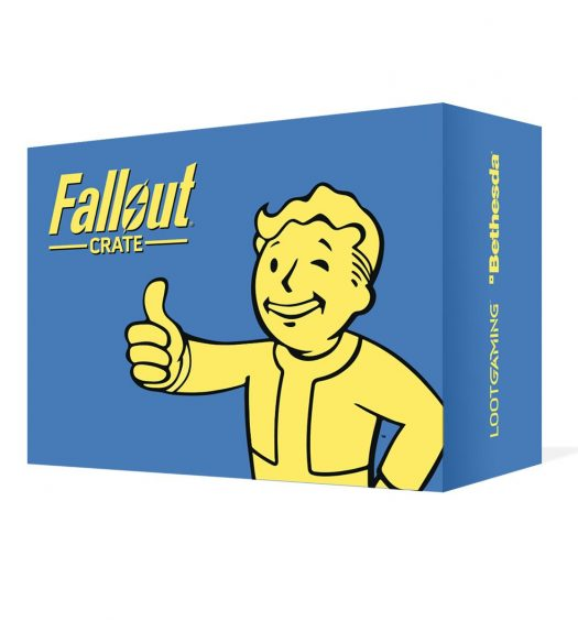 Fallout Crate