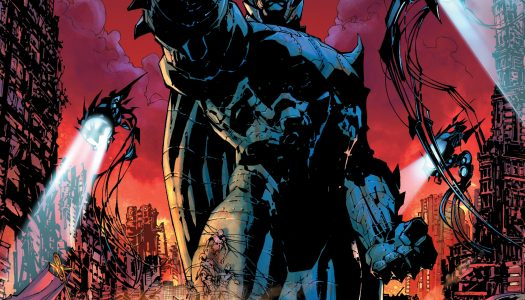 Dark Days: The Forge #1 Nine Page Advance Preview