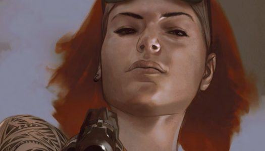 Freeway Fighter: The very long comic (p)review