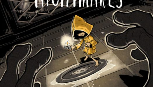 Comic Review: Little Nightmares #1