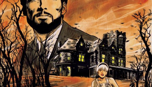 Chilling Adventures of Sabrina #7 Advance Preview