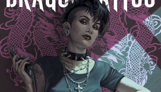 June 28th Titan Previews: The Girl With The Dragon Tattoo: Millennium #1 and More