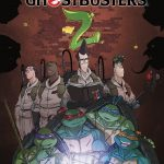 Ghostbusters Crossover