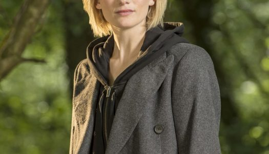 Jodie Whittaker Revealed as Next Doctor Who