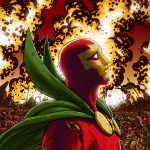 Mister Miracle #2