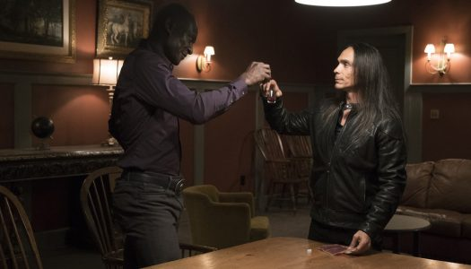"""Midnight, Texas S1E03 """"Lemuel, Unchained"""" (20 Pictures)"""