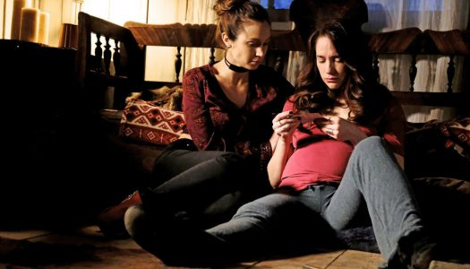 """Wynonna Earp S2E06 """"Whiskey Lullaby"""" (12 Pictures)"""