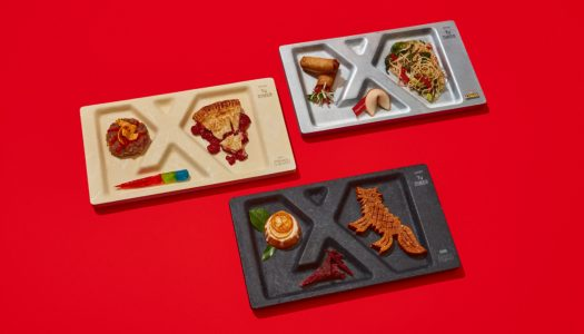 Xfinity's TV Diner at #SDCC: TV Dinners from Game of Thrones, Orange is the New Black, Luke Cage