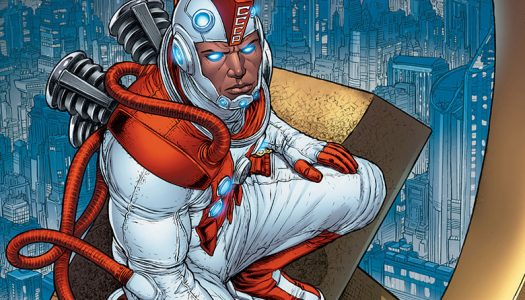 August 16th Valiant Previews: Divinity #0 and Secret Weapons #3