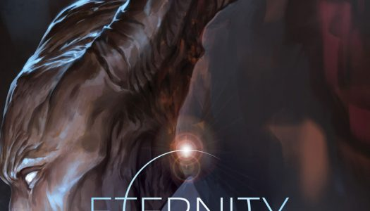 Eternity #2 Five Page Advance Preview