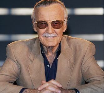 Stan Lee Announced for Madison, Austin, and New Orleans Wizard World Conventions