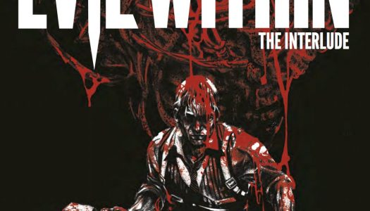 September 6th Titan Previews: The Evil Within #1, Sherlock: The Great Game #2, and More