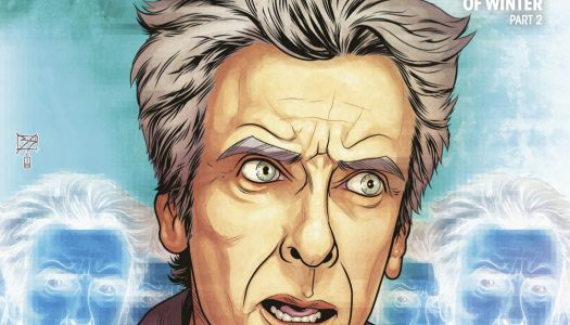 Doctor Who: The Twelfth Doctor Year Three #6 Preview