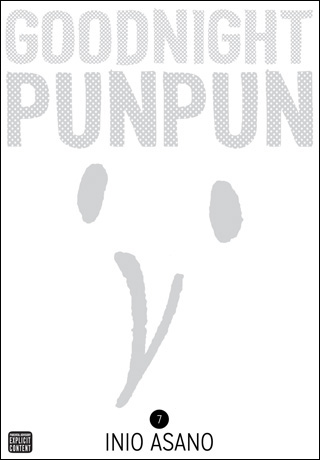 Goodnight Punpun Volume 7