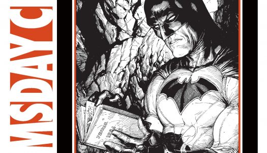 Geoff Johns to Preview Doomsday Clock #1 at NYCC Panel