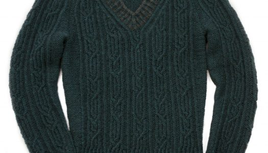 Welcome to Mr. Loki's Neighborhood: $1500 Thor: Ragnarok Hand-Knit Sweaters