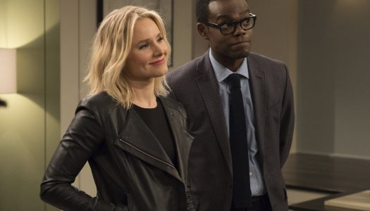 "The Good Place S2E01 ""Everything is Great!"" (14 Pictures)"