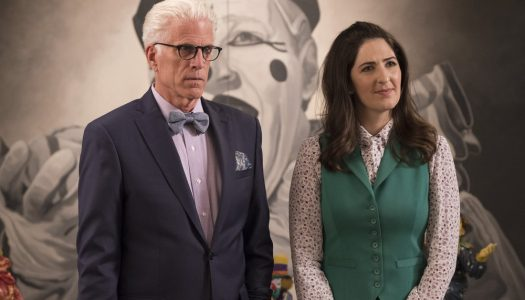"The Good Place S2E03 ""Dance Dance Resolution"" (11 Pictures)"