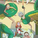 Rick and Morty #30