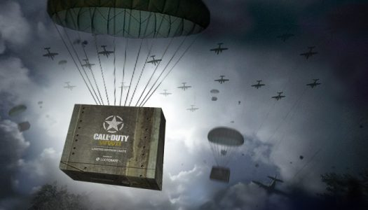 Loot Crate and Activision Reveal Call of Duty: WWII Crate Spoiler