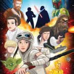 Star Wars Adventures