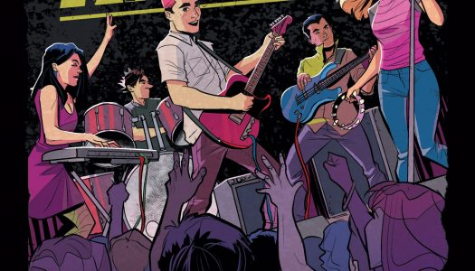 Archie Comics at New York Comic Con 2017: Riverdale Season 2, Panels, Signings, Exclusive Posters