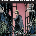 Made Men Issue 1 Cover