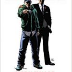 Kingsman TPB Cover