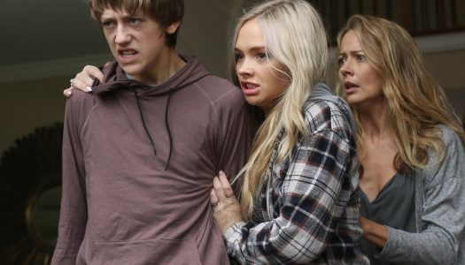 "The Gifted S1E03 ""eXodus"" (23 Pictures)"