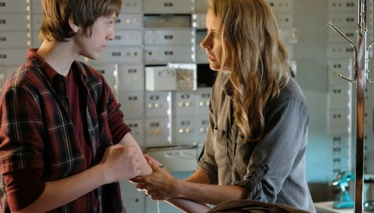 "The Gifted S1E05 ""boXed in"" (20 Pictures)"