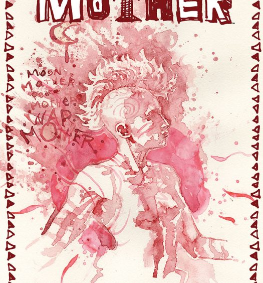 War Mother #3