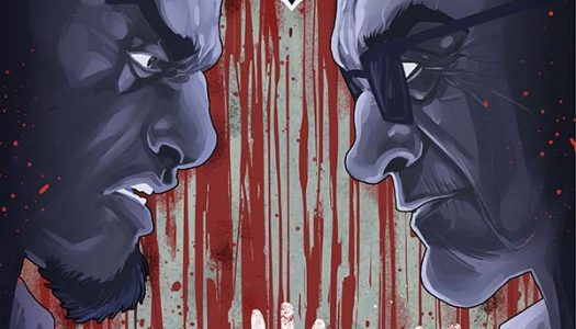 October 18th Dynamite Previews: Magnus #5, Z Nation #6, and More