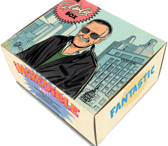 The Stan Lee Box: The Marvelous Age (Review, Spoilers)
