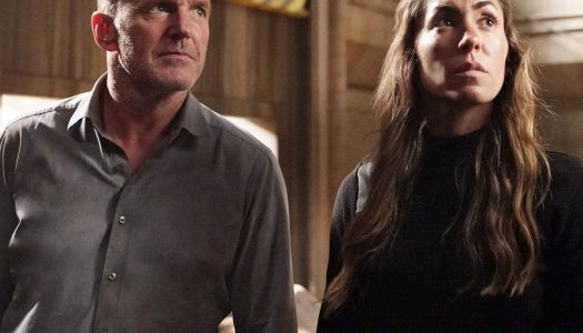 "Marvel's Agents of Shield S503 ""A Life Spent"" (7 Pictures)"