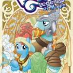 Little Pony: Legends