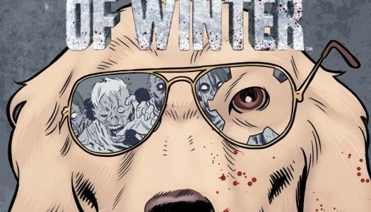 November 15th Oni Previews: Dead of Winter #4, Merry Men #4, Letter 44 Vol 5