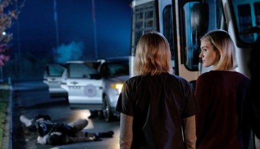 "The Gifted S1E10 ""eXploited"" (8 Pictures)"
