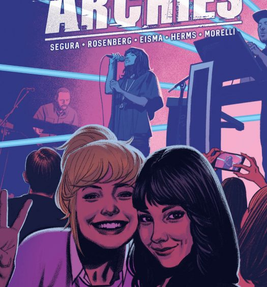 Archies #3