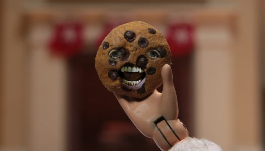 Freshly Baked: The Robot Chicken Santa Claus Pot Cookie Freakout Special: Special Edition (6 Pictures)