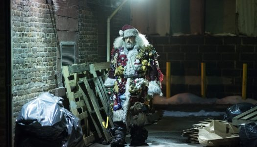 "Happy! S1E03 ""When Christmas Was Christmas"" (5 Pictures)"