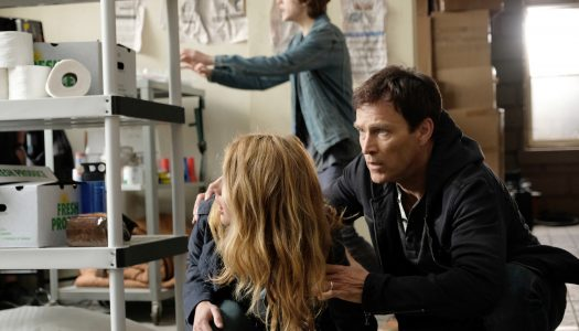 "The Gifted S1E11 ""3 X 1"" (22 Pictures)"