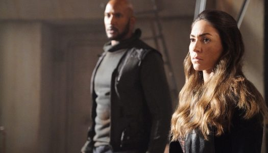 "Marvel's Agents of Shield S5E07 ""Together or Not at All"" (8 Pictures)"