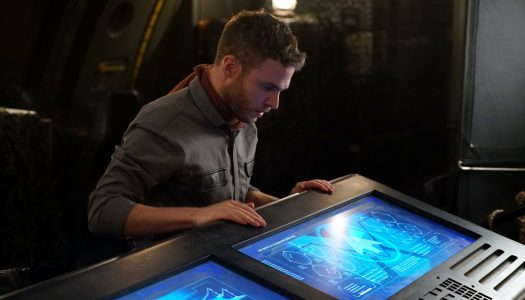 "Marvel's Agents of Shield S5E09 ""Best Laid Plans"" (8 Pictures)"